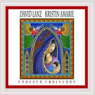 221 - David Lanz - Forever Christmas