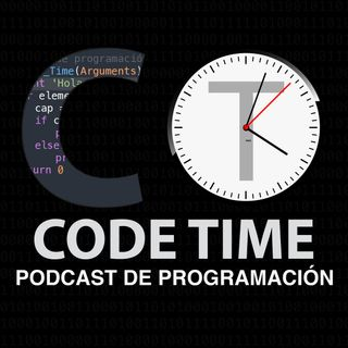 Code Time (24) Introducción al manejo de archivos