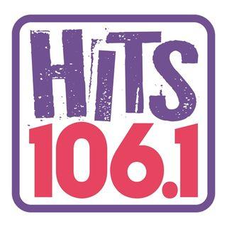 HITS 106.1 (KBKS-FM)