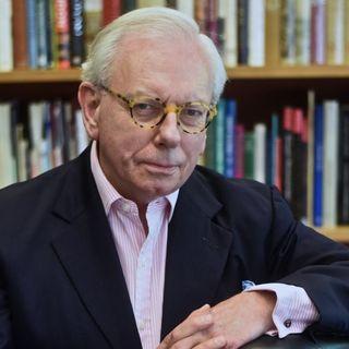 Dr David Starkey CBE.