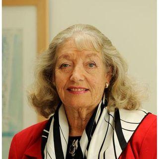 Mitchell Rabin Interviews Economist Hazel Henderson on The Green New Deal