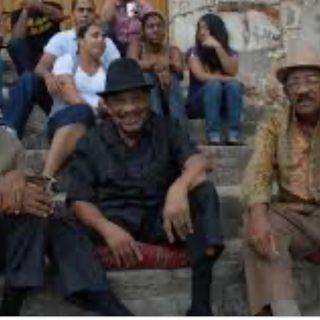 Haitians migration to DelRio Tx