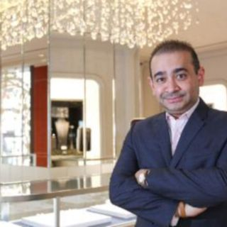 Nirav Modi and the Punjab National Bank Fraud