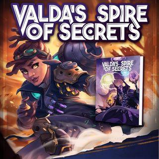 #031 - Valda's Spire of Secrets (Recensione)