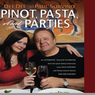 Karel Cast Tuesday May 2nd Paul Sorvino and Dee Dee Cook!