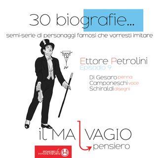 9 - Ettore Petrolini: il Re della comicità