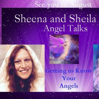 Sheena and Sheila Show - Raphael