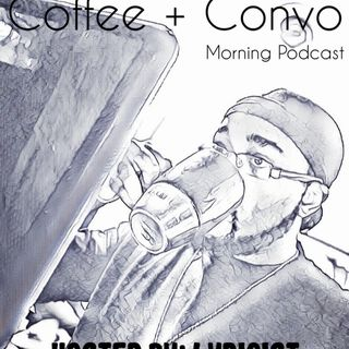 Coffee & Convo... the introduction Ep. 1