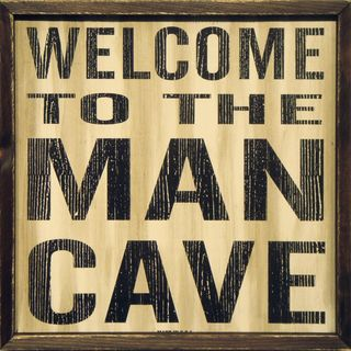 The Man Cave - Hey Hey Hey Hey Hop Stoopid