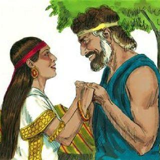 Gen. 29:18-30 Jacob Love Rachel! Listen!