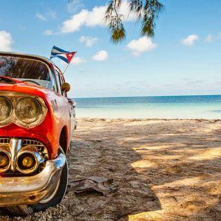 Capitani Coraggiosi in volo su Cuba