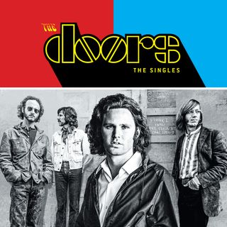 The Doors The Singles AA Full Approved For Air Show