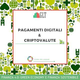 7. Pagamenti Digitali & Criptovalute