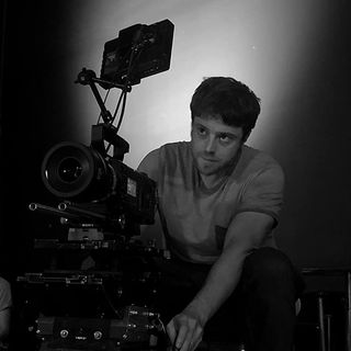 Episode 333 - Neil Stevens (Face Your Fears,  The Monster) on Knowing When a Short is a Short