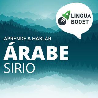 Aprende árabe con LinguaBoost