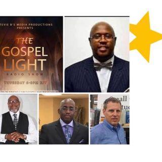 The Gospel Light Radio Show - (Episode 184)