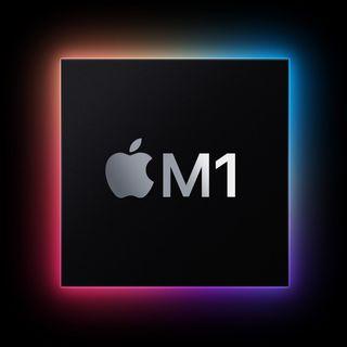 Apple silicon M1 y la nueva era