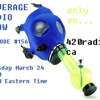 The Coverage Radio Show #156 - 03-24-2020