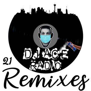 DJ Ace - 21 Remixes