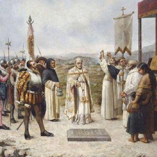 67 - La cristianizzazione delle Americhe: un'epopea della fede cattolica