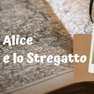 Alice e lo Stregatto