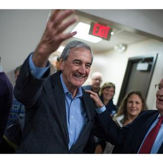 Rick Nolan Wins Re-Election in Minnesota's 8th District