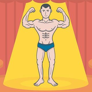 Nutrition Hacks for Bodybuilding