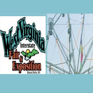 Countyfairgrounds presents the WV Interstate Fair 2021