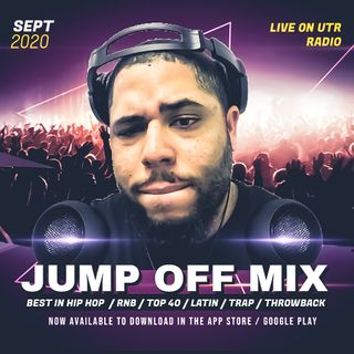 JUMP OFF MIX SEPTEMBER 2020 (CLEAN)