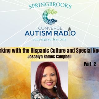 Working with the Hispanic Culture and Special Needs - Part 2