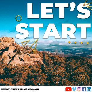 LET'S START - Kick Start Your Productivity Now!