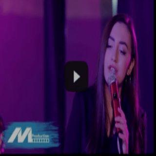Merita Latifi - Qa me bo (Cover Aziz Murati Live)