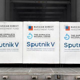"""Ho fatto lo Sputnik"" (del corrispondente Mattia B. Bagnoli)"