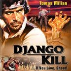 TPB: Django Kill! If You Live, Shoot!