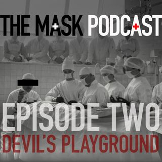 "Ep 2: ""DEVIL'S PLAYGROUND"" Sgt. Andre - South Eastern City, U.S."