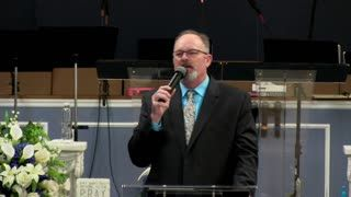 Provision In a Problem - 11 24 19 Pastor Joe Myers