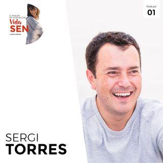 La verdadera esencia con Sergi Torres