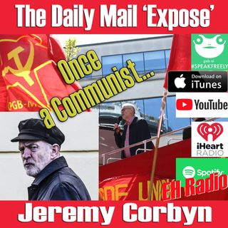 EHR 508 Morning moment Jeremy Corbyn expose Feb 19 2019