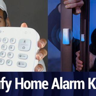 eufy Security Home Alarm Kit Impressions   TWiT Bits