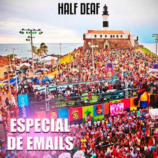 EP133 - Deu Ruim em Salvador