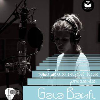 SOLIPSIA NIGHT LIVE presents: GAIA BANFI!