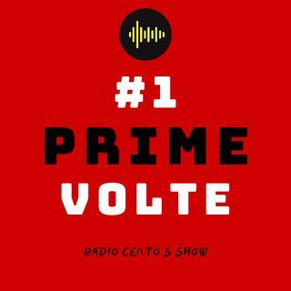 #1 - Prime Volte