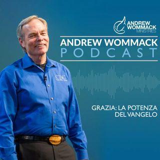 Grazia la Potenza del Vangelo - Episodio 26 - Andrew Wommack Ministries Italia