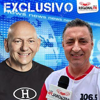 Luizinho entrevista Luciano Hang (Dono da Havan)