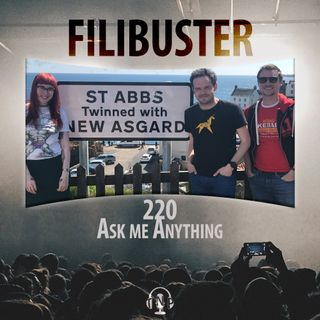 220 - Ask Me Anything