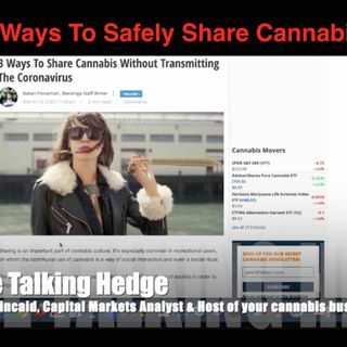 3 Ways to Safely Share Cannabis