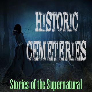 Historic Cemeteries | Interview with Tui Snider | Podcast