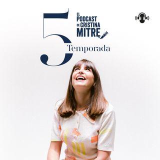 El podcast de Cristina Mitre