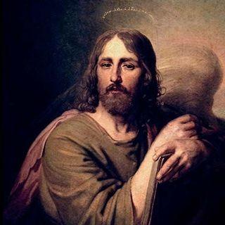 San Lucas Evangelista
