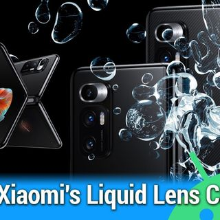 All About Android 518: Xiaomi's Liquid Lens Camera